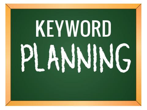 Теория и практика применения ключевых слов