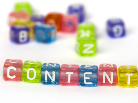 Чем грозит неграмотный контент?