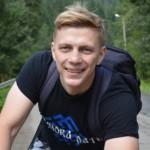 Sergei Cyganyuk