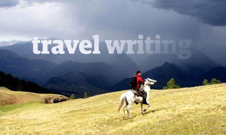 Как написать классную туристическую статью? Советы трэвел-райтеров