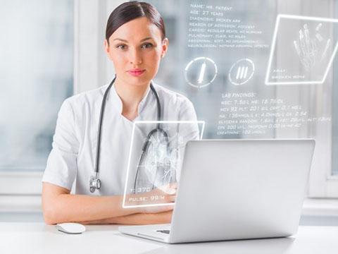 Особенности перевода текстов для Интернета на медицинскую тематику