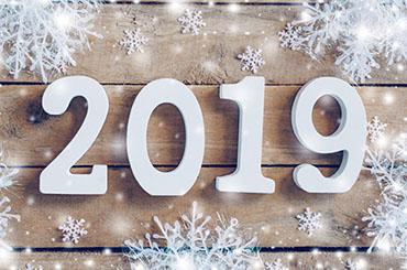 Новый год — новые тексты! Обновляем контент на 2018/9 год